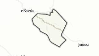 地图 / els Torms