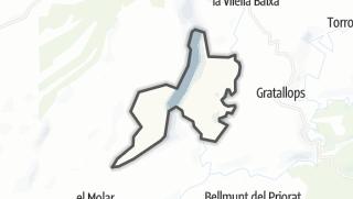 地图 / el Lloar