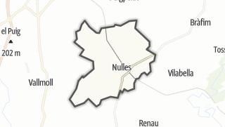 地图 / Nulles