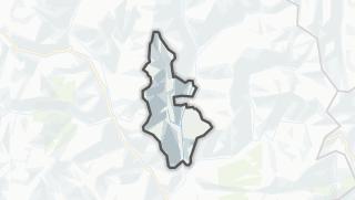 地图 / Vall de Cardós