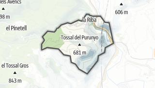 地图 / la Riba