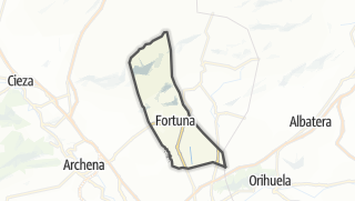 Térkép / Fortuna