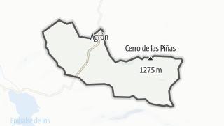 Mapa / Agrón