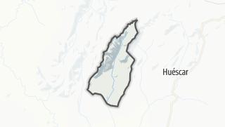 Mapa / Castril