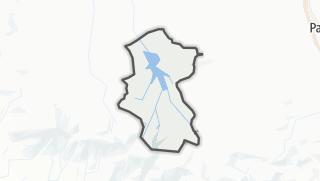 Mapa / Arenas del Rey