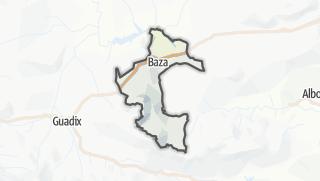Mapa / Baza