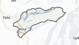 Mapa / Dúrcal