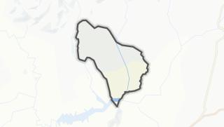 Mapa / Cortes de Baza
