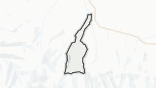 Mapa / Lanteira