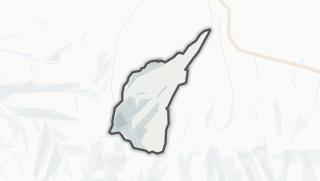 Mapa / Jerez del Marquesado