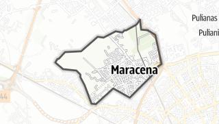 Mapa / Maracena