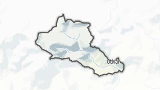 Mapa / Otívar