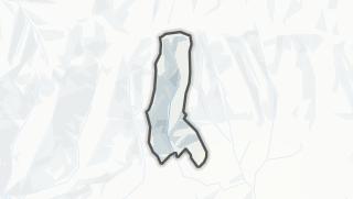 Mapa / Alpujarra de la Sierra