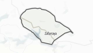 Mapa / Zafarraya