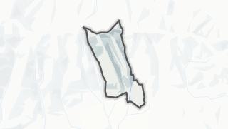 Mapa / Nevada