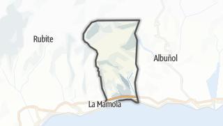 Mapa / Sorvilán