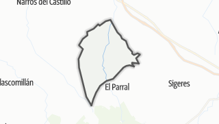 Mapa / Vita