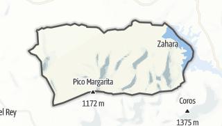 地图 / Zahara