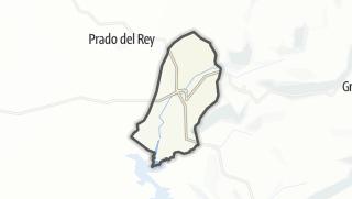 地图 / El Bosque
