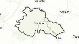 Kartta / Boimorto
