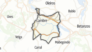 Kartta / Cambre