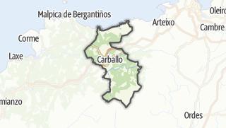 Kartta / Carballo