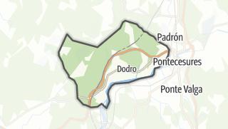Kartta / Dodro