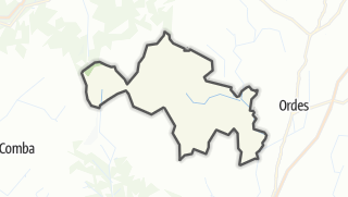 Kartta / Tordoia