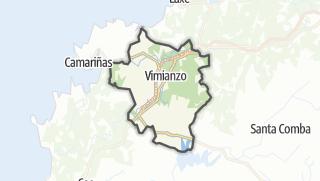 Kartta / Vimianzo