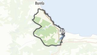 Kartta / Foz