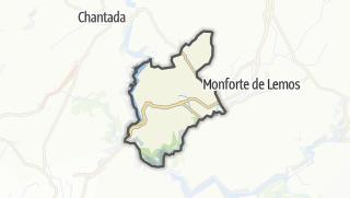 Kartta / Pantón