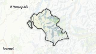 Hartă / Ibias