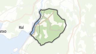 Kartta / Catoira