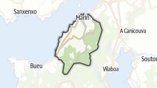 Kartta / Marín