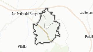 Mapa / Aveinte