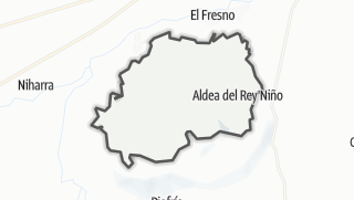 Mapa / Gemuño