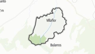 Mapa / Villaflor