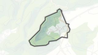 Térkép / Rieucazé