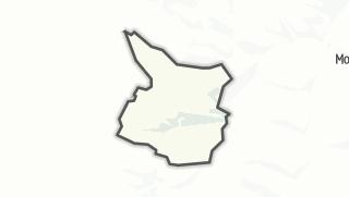 Карта / Saint-Brès