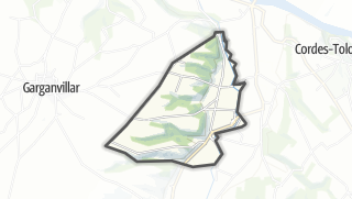 Карта / Lafitte
