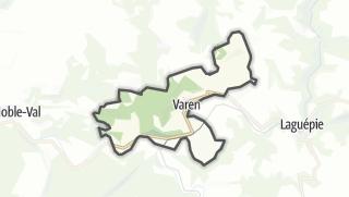 Карта / Varen