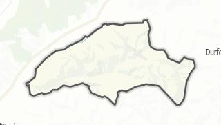 Карта / Montesquieu