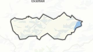 Карта / Gariès