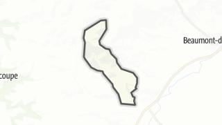 Карта / Cumont