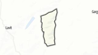 Карта / Coutures