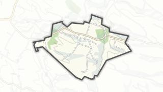 Карта / Savignac-Mona