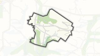 Карта / Saint-Orens