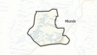 Карта / Saint-Martin