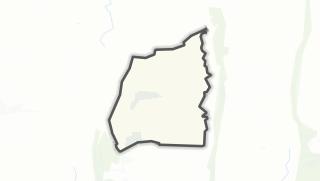 Карта / Sainte-Aurence-Cazaux