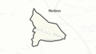 Карта / Beaupuy
